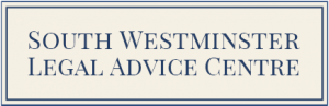 South Westminster Legal Advice Centre